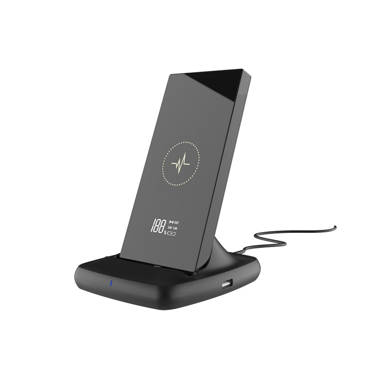 【Amazing wireless charger—FREE SHIPPING TODAY!!!】Five-in-one Multi-functional and practical wireless charging combination