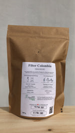 Filter Colombia - 100% Arabica Single Estate (Hacienda La Claudina)