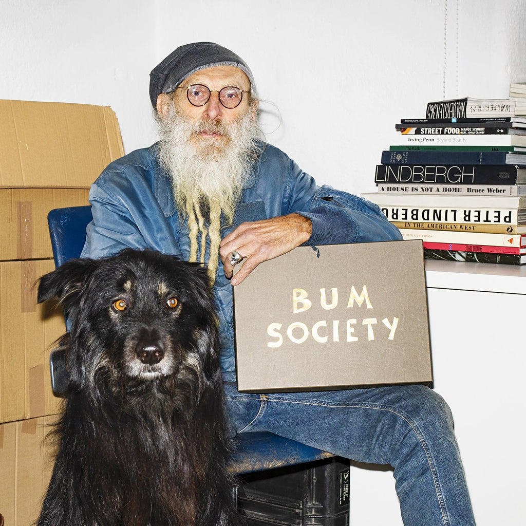 Gift voucher - Bum Society