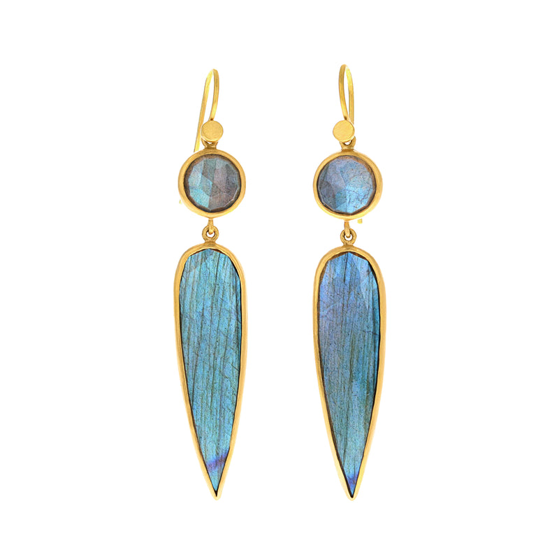 DEMOISELLE EARRINGS