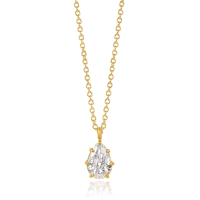 VIVIENNE DIAMOND NECKLACE