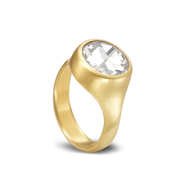 WYATT DIAMOND RING