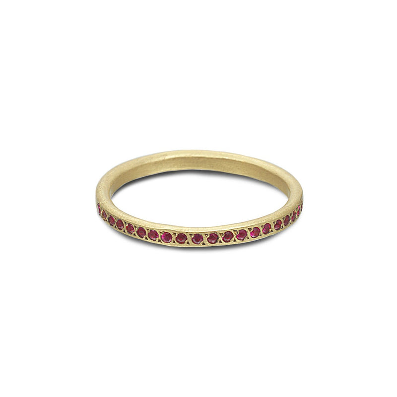 RED RUBY BAND