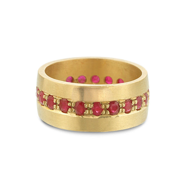RUBY CROWN BAND