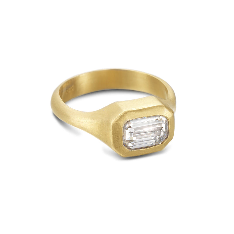 TIMNA DIAMOND RING