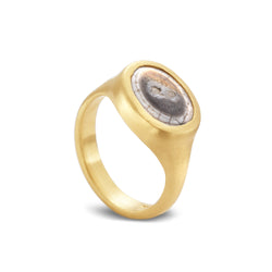 LUMIK EYE RING
