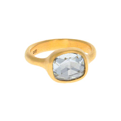 MINERVA DIAMOND RING