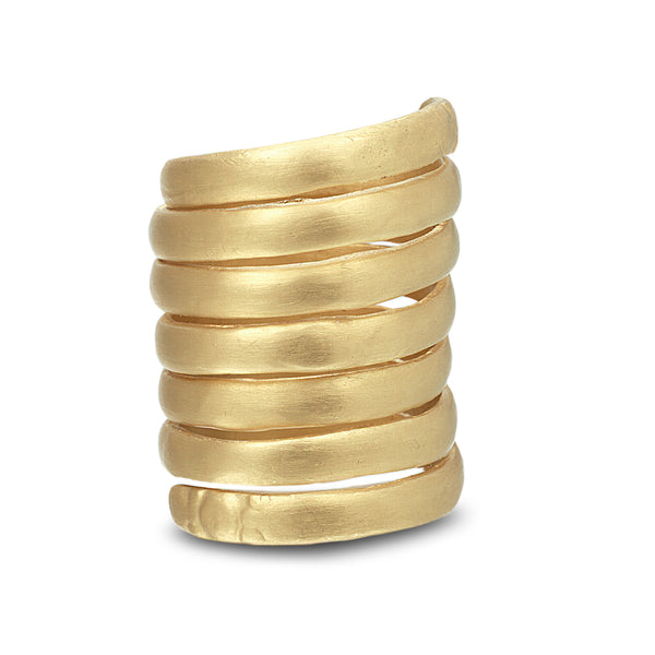 SEVEN BLESSINGS RING
