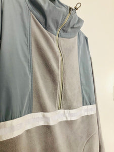 KLONDIKE PULLOVER HOODY SAMPLE [X-LARGE]