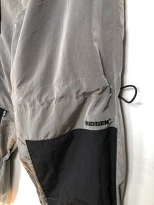 STADIUM STATUS 2ND PLACE TRACK PANTS [LARGE]