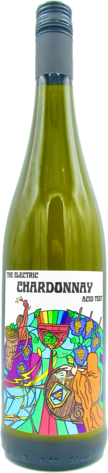 Brand - Electric Chardonnay Acid Test (2019)