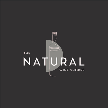 •The Natural Wine Shoppe Club•