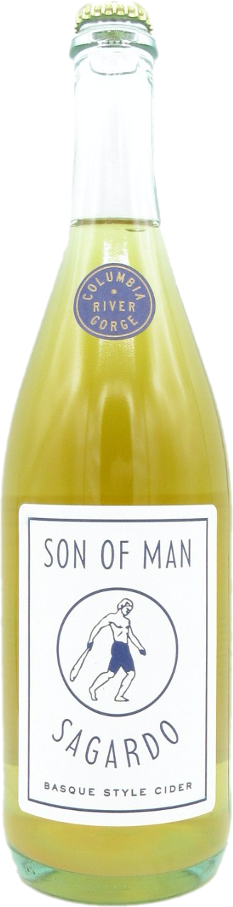 Son of Man - Sagardo Basque Style Cider