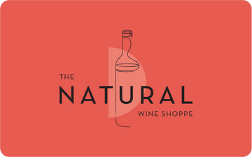 • The Natural Wine Shoppe Gift Card •