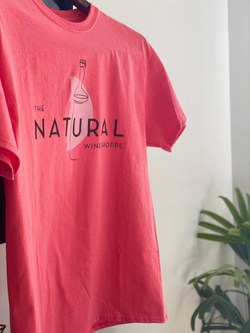 •The Natural Wine Shoppe -