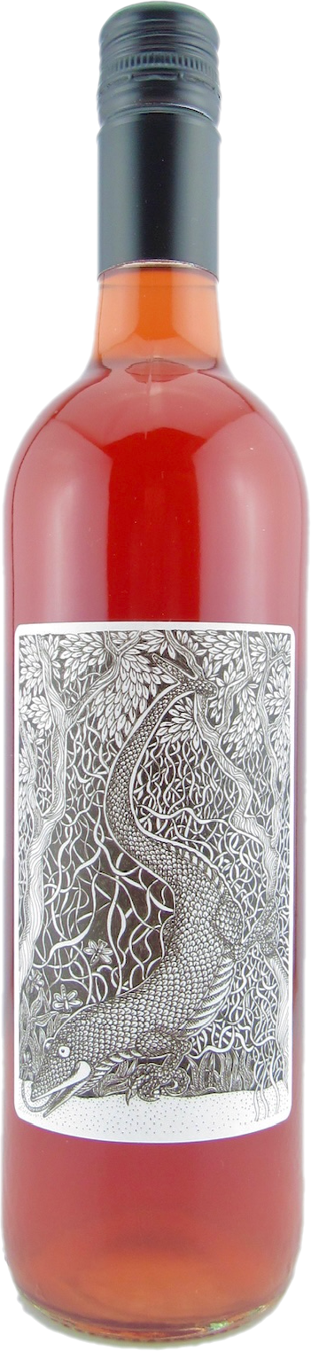 Fluture Wines - The Gecko Rosé Piquette (2020)