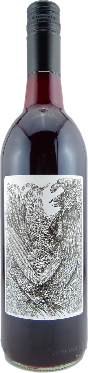Fluture Wines - The Rooster Norton Piquette (2020)