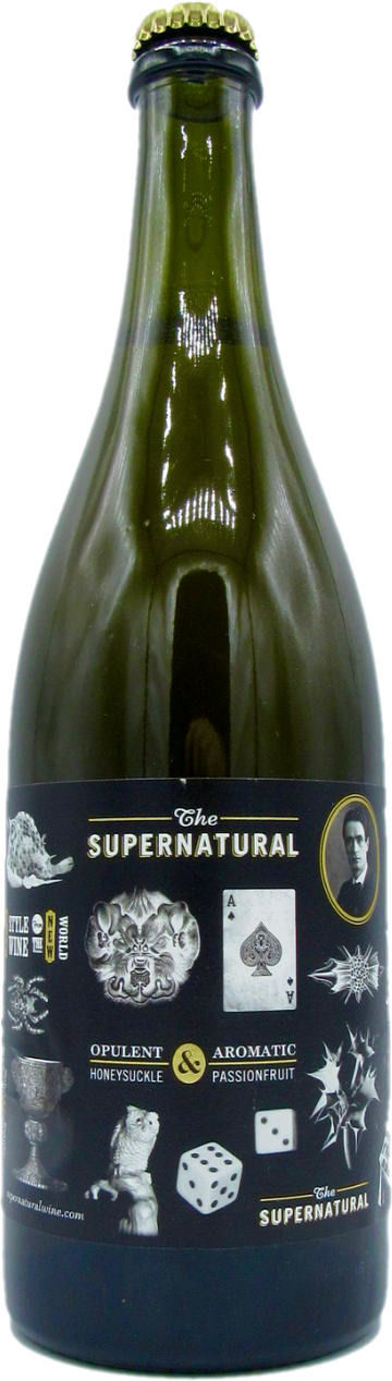 Super Natural Wine Co - The Super Natural (2018)