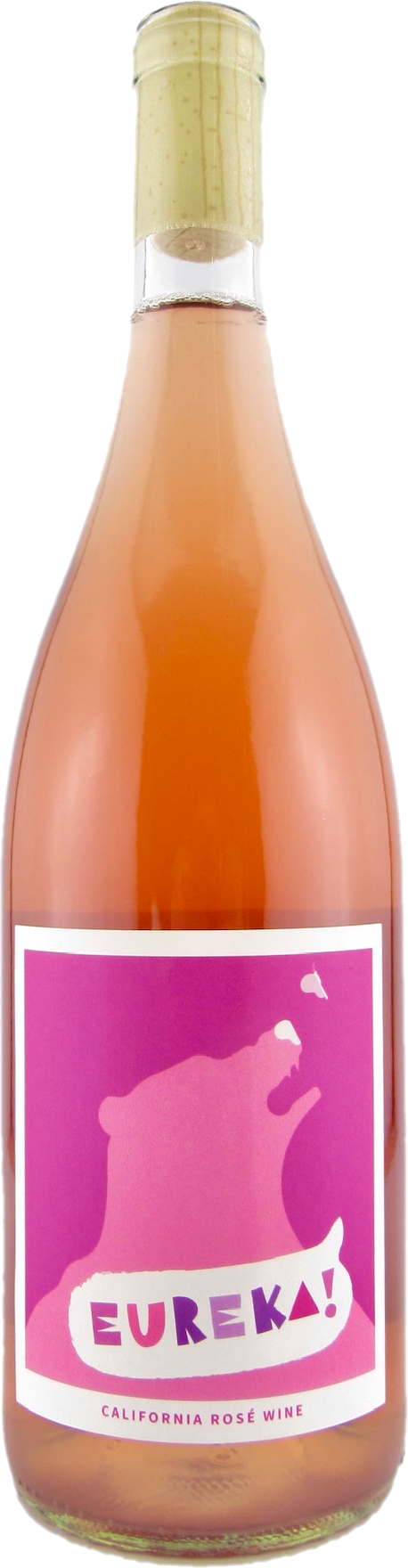 Eureka! Wine Co. - Rosé