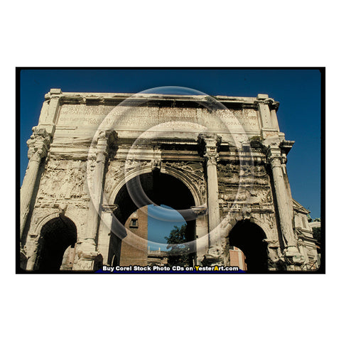 "Image of Rome - Corel Stock Photo CD #149000 <text id=""ICOA""></text>"