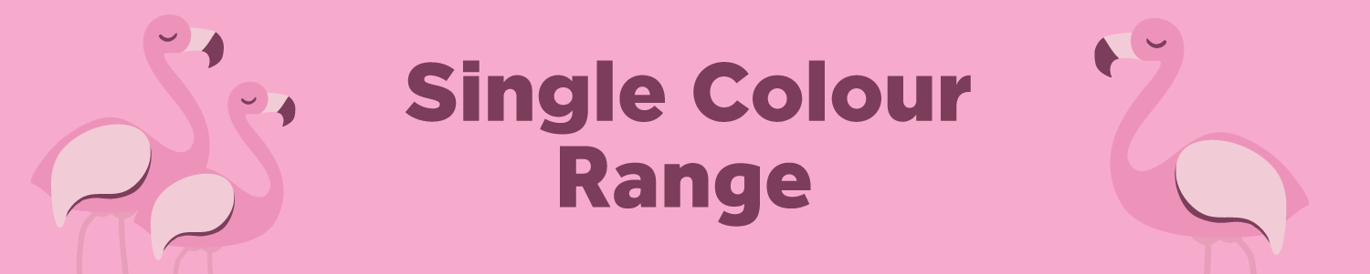 Janger Single Colour Hanger