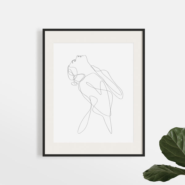 Self Love- Printable Wall Art