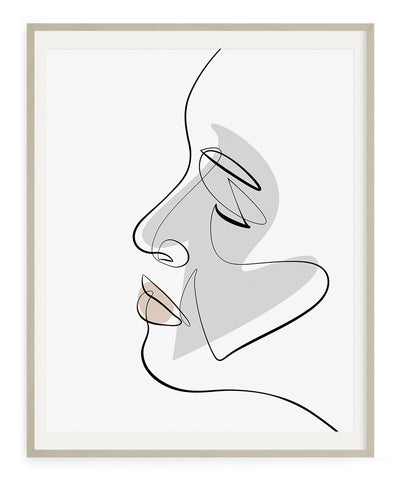 Shadow Sleeper- Printable Wall Art