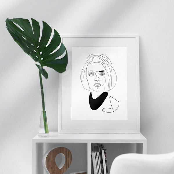 Disguised- Printable Wall Art