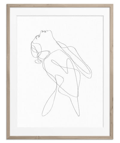 Self Love | Fine Art Print