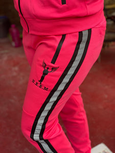 Female Track Suits