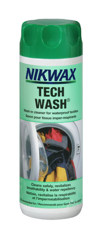 Nikwax Tech Wash 300ml - NIK-4