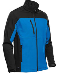 Men's Cascades Softshell - BHS-3