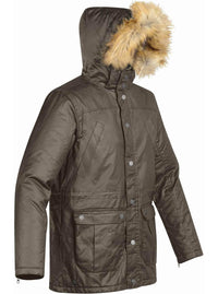 Clearance Men's Balmoral Field Parka - BXF-1