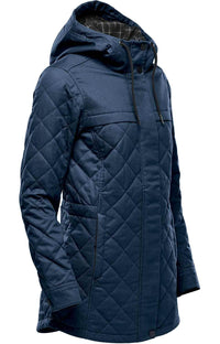 Women's Bushwick Quilted Jacket - BXQ-1W