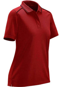Women's Endurance HD Polo - GPX-5W