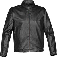 Men's Cruiser Nappa Leather Jacket - LPX-1