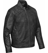 Clearance Men's Rogue Leather Jacket - MLJ-1