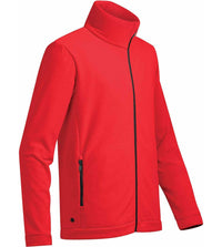 Men's Nitro Microfleece Jacket - NFX-1