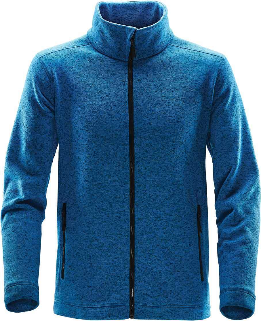 Nfx Sweater 2 Tundra Men's Jacket Fleece OkiXZTuP