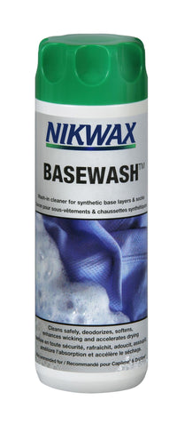 Nikwax Base Wash 300ml - NIK-5