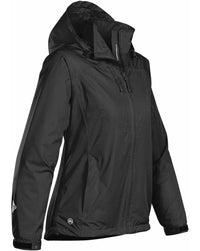 Women's Stratus Lightweight Shell - SSR-3W