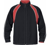 Clearance Men's Blaze Twill Jacket  - STXJ-1