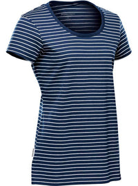 Women's Railtown Crew Neck Tee - TG-2W