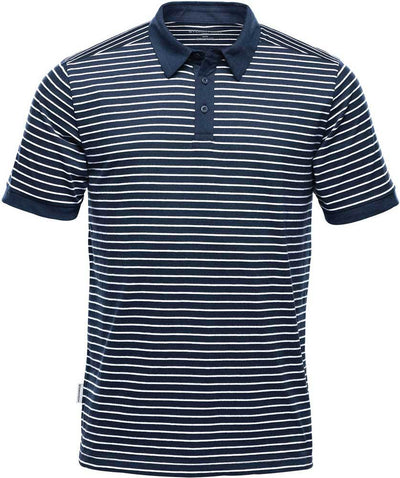 Men's Railtown Polo - TGP-1