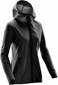 Women's Ozone Hooded Shell - TMX-1W