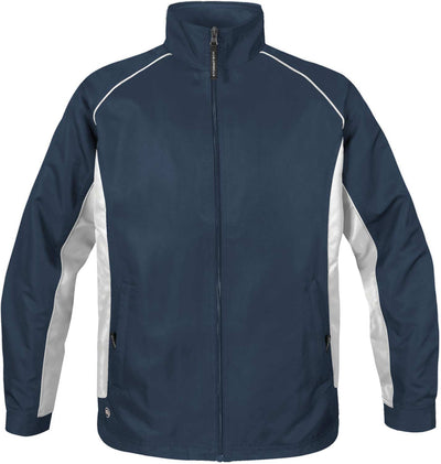 Clearance Women's Twill Track Jacket - TSX-1WC