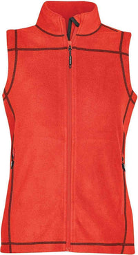 Clearance Women's Reactor Fleece Vest - VX-4W