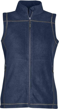 Women's Reactor Fleece Vest - VX-4W
