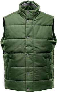 Men's Hamilton HD Thermal Vest - WXV-1