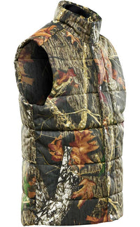 Men's Hamilton HD Thermal Vest (Mossy Oak® New Break-Up™) - WXV-1